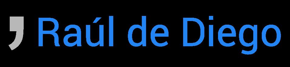 Raúl de Diego
